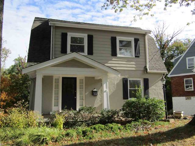 129 Forest Avenue, Fort Thomas, KY 41075 (MLS #532176) :: Mike Parker Real Estate LLC