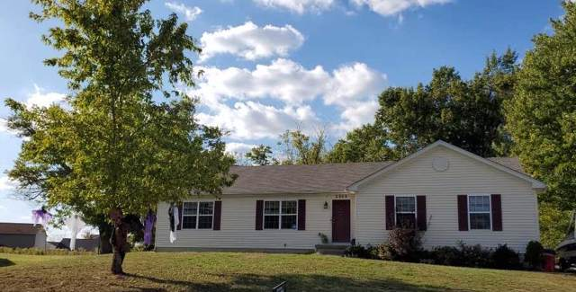 2909 Ridge Avenue, Hebron, KY 41048 (MLS #532183) :: Mike Parker Real Estate LLC