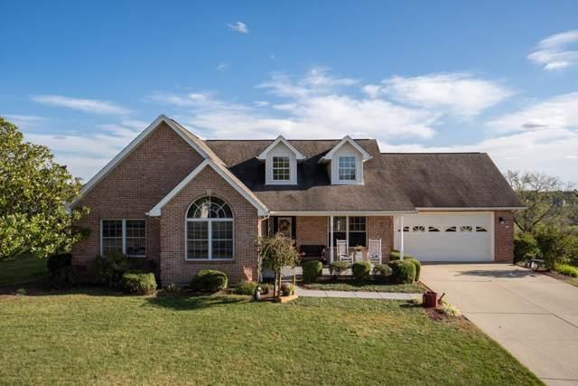 330 Claiborne Drive, Dry Ridge, KY 41035 (MLS #532188) :: Mike Parker Real Estate LLC