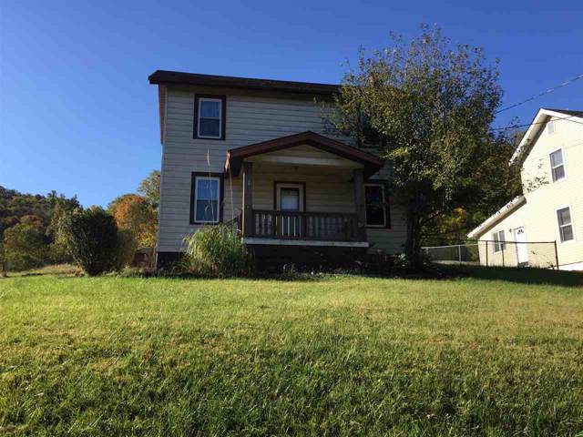301 Grand Avenue, Taylor Mill, KY 41015 (MLS #532191) :: Mike Parker Real Estate LLC