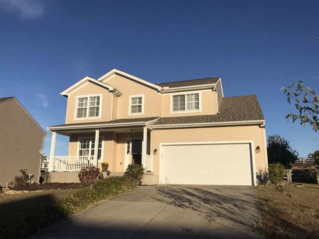 2103 Bluestem Drive, Burlington, KY 41005 (MLS #532194) :: Mike Parker Real Estate LLC