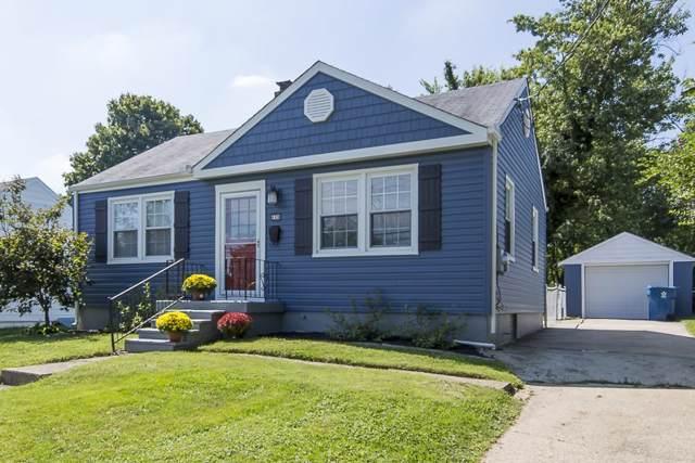 409 Hallam Avenue, Erlanger, KY 41018 (MLS #532195) :: Mike Parker Real Estate LLC