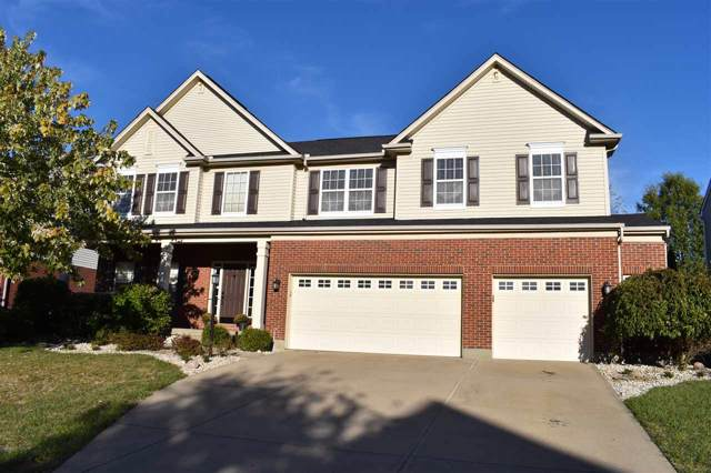 1798 Waverly Drive, Florence, KY 41042 (MLS #532202) :: Missy B. Realty LLC