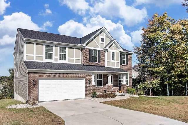 3936 Sherbourne Drive, Erlanger, KY 41051 (MLS #532203) :: Mike Parker Real Estate LLC
