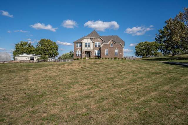 11670 Schmidt Lane, Walton, KY 41094 (MLS #532204) :: Mike Parker Real Estate LLC