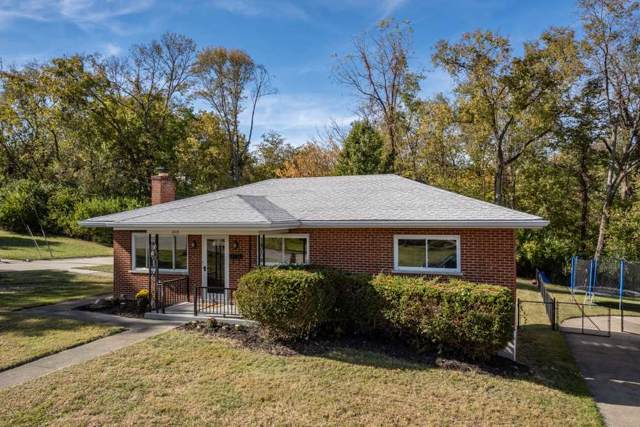 415 Saint Jude, Florence, KY 41042 (MLS #532209) :: Mike Parker Real Estate LLC