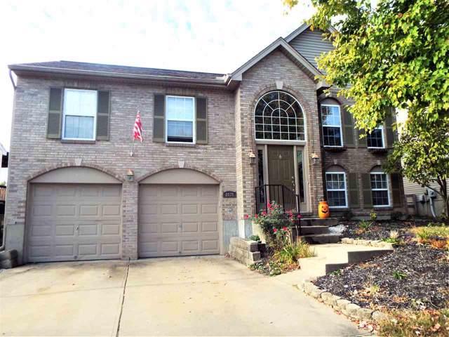 2839 Donjoy Drive, Hebron, KY 41048 (MLS #532211) :: Mike Parker Real Estate LLC