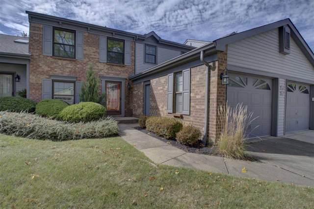 109 Spindletop Court, Crestview Hills, KY 41017 (MLS #532212) :: Mike Parker Real Estate LLC