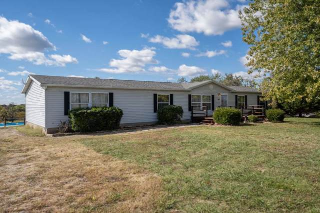 3065 Golden Circle Road, Owenton, KY 40359 (#532215) :: The Chabris Group
