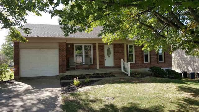 6199 Strawberry Lane, Florence, KY 41042 (MLS #532216) :: Mike Parker Real Estate LLC