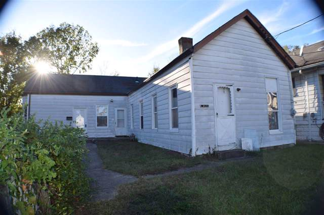 4423 Vermont Ave, Covington, KY 41015 (MLS #532218) :: Mike Parker Real Estate LLC