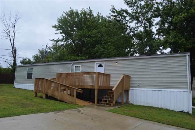 160 Melinda Lane, Florence, KY 41042 (MLS #532230) :: Mike Parker Real Estate LLC