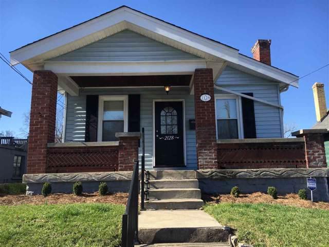 2128 Linden Road, Newport, KY 41071 (MLS #532231) :: Mike Parker Real Estate LLC