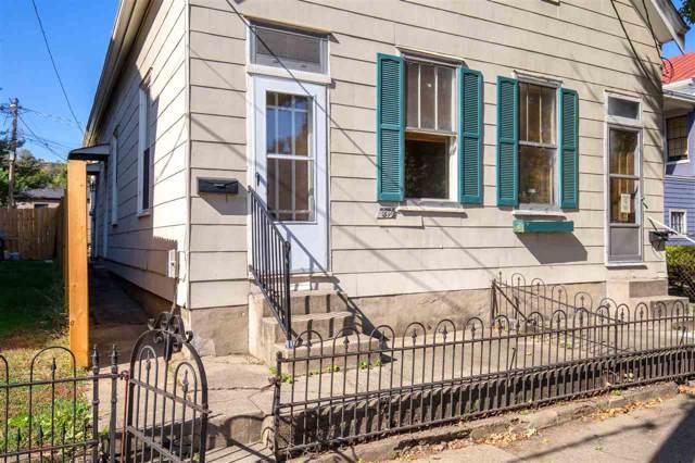 611 Bakewell Street, Covington, KY 41011 (MLS #532233) :: Mike Parker Real Estate LLC