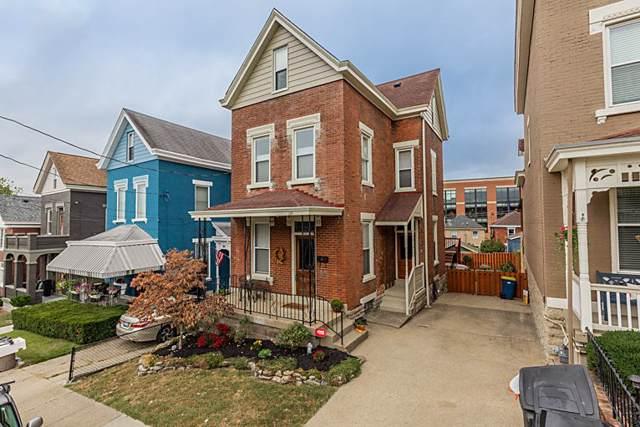 119 Ross, Bellevue, KY 41073 (MLS #532255) :: Mike Parker Real Estate LLC