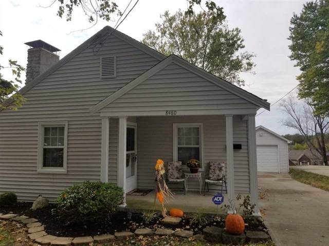 8480 Persimmon Grove Pike, Alexandria, KY 41001 (MLS #532259) :: Mike Parker Real Estate LLC