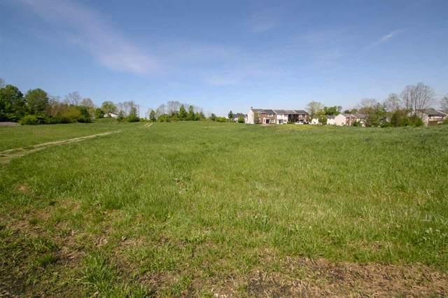 Green Street, Maysville, KY 41056 (MLS #532283) :: Missy B. Realty LLC