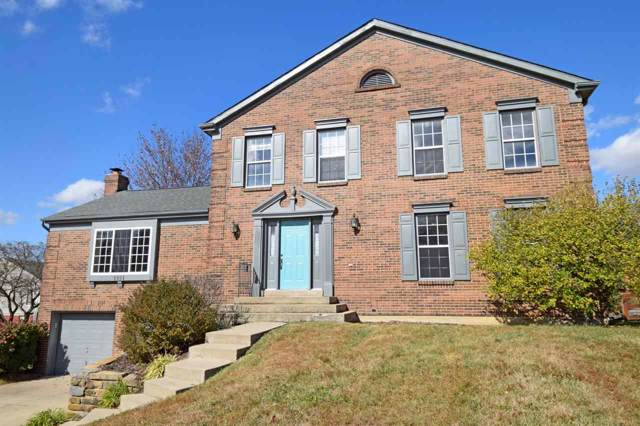 1961 Morningside Drive, Florence, KY 41041 (MLS #532288) :: Missy B. Realty LLC
