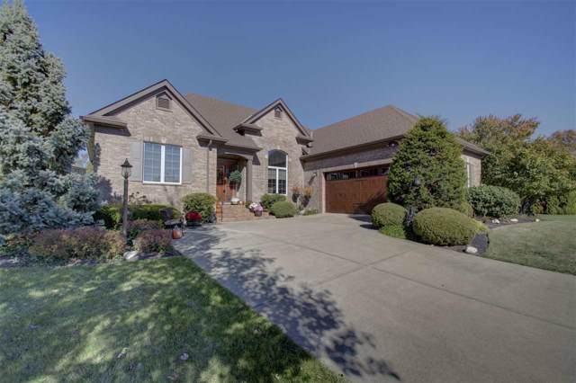 871 Willowdale Drive, Villa Hills, KY 41017 (MLS #532300) :: Caldwell Realty Group