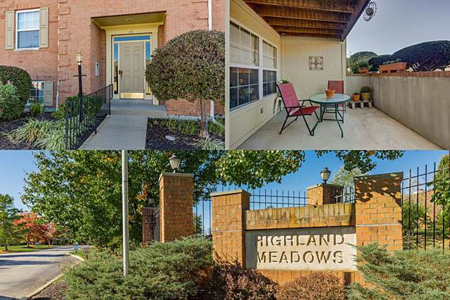 11 Meadow #1, Highland Heights, KY 41076 (MLS #532302) :: Missy B. Realty LLC