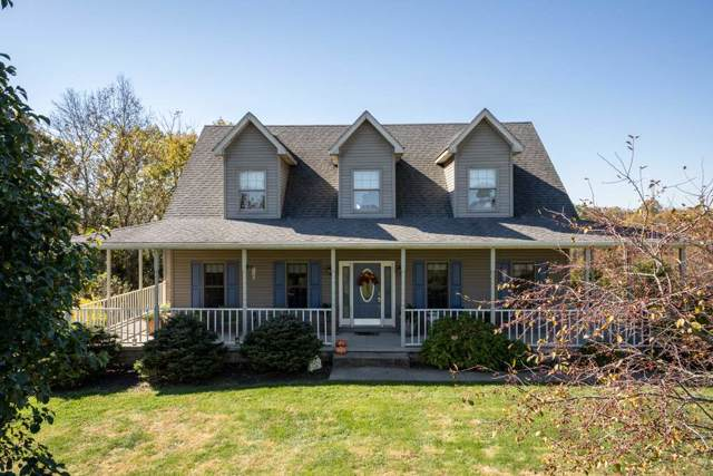 860 Eagle View Lane, Owenton, KY 40359 (MLS #532347) :: Mike Parker Real Estate LLC