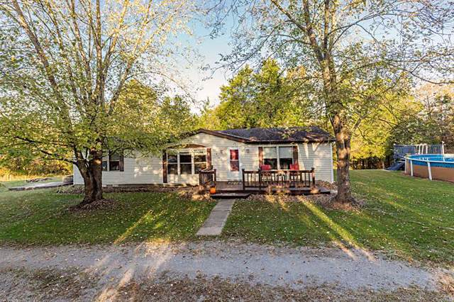 618 Buckeye Hills Road, Falmouth, KY 41040 (MLS #532360) :: Mike Parker Real Estate LLC