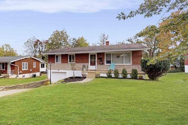424 Birch Drive, Erlanger, KY 41018 (MLS #532361) :: Mike Parker Real Estate LLC