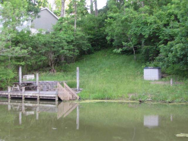 LOT 64 @ 445 Elk Lake Resort Rd, Owenton, KY 40359 (MLS #532373) :: Mike Parker Real Estate LLC