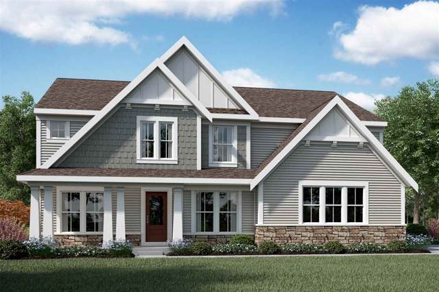 11037 Pondwoods Drive, Alexandria, KY 41001 (MLS #532423) :: Missy B. Realty LLC