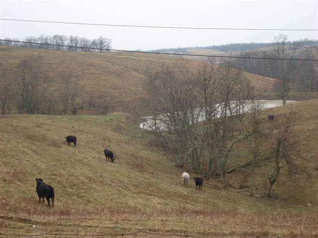 Tract Oddville-Sunrise Road, Cynthiana, KY 41031 (#532436) :: The Chabris Group