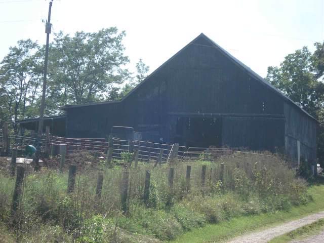 Tract 1 Plainview Lane, Cynthiana, KY 41031 (#532453) :: The Chabris Group