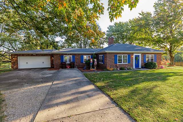 814 Independence Station, Independence, KY 41051 (MLS #532463) :: Caldwell Realty Group