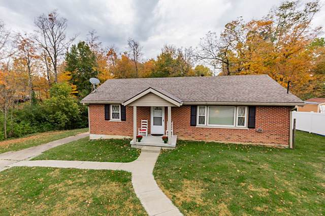 629 Willow Drive, Independence, KY 41051 (MLS #532472) :: Mike Parker Real Estate LLC
