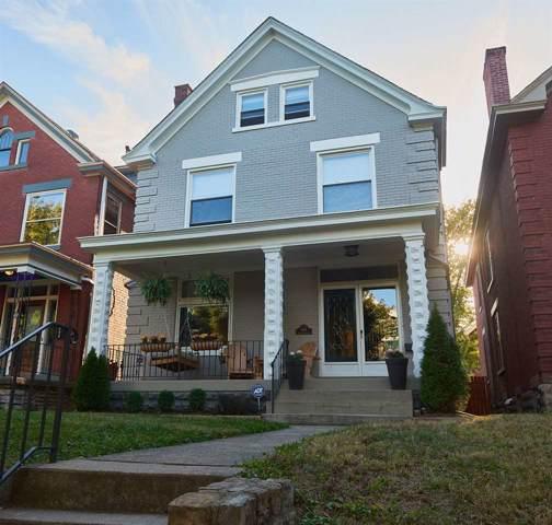 610 Linden Avenue, Newport, KY 41071 (MLS #532482) :: Mike Parker Real Estate LLC