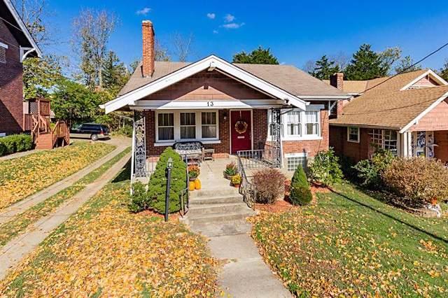 13 Glenway Avenue, Fort Thomas, KY 41075 (MLS #532578) :: Mike Parker Real Estate LLC