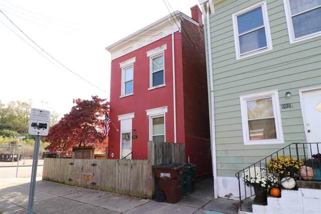 1046 Washington Avenue, Newport, KY 41071 (MLS #532610) :: Mike Parker Real Estate LLC
