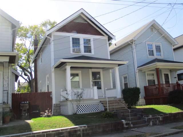 713 Delmar Place, Covington, KY 41014 (#532619) :: The Chabris Group
