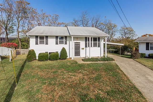 524 Kirby Court, Erlanger, KY 41018 (MLS #532622) :: Mike Parker Real Estate LLC