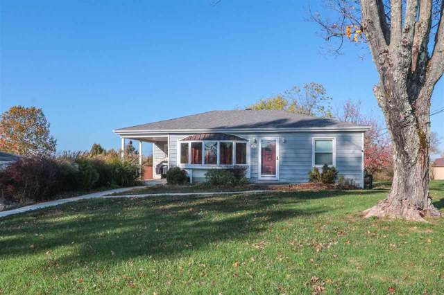 6461 Gary Drive, Independence, KY 41051 (MLS #532625) :: Caldwell Realty Group