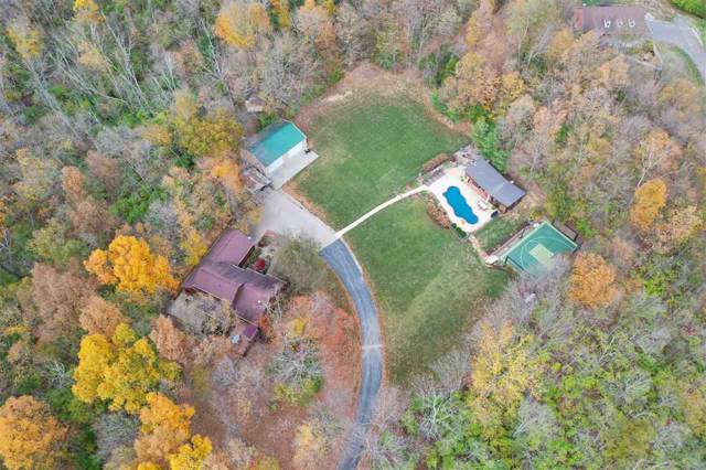 2890 Senour Rd., Independence, KY 41051 (MLS #532639) :: Caldwell Realty Group