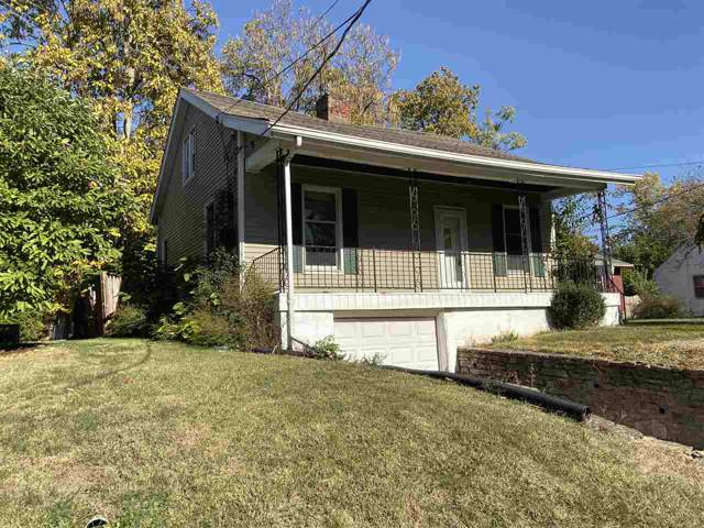 306 Clay Street, Erlanger, KY 41018 (MLS #532647) :: Mike Parker Real Estate LLC