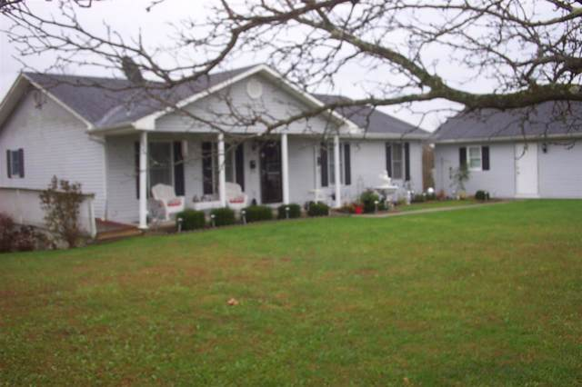 10750 Highway 330, Corinth, KY 41010 (MLS #532650) :: Mike Parker Real Estate LLC