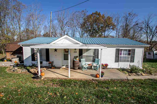 154 E Rogers Road, Demossville, KY 41033 (#532655) :: The Chabris Group