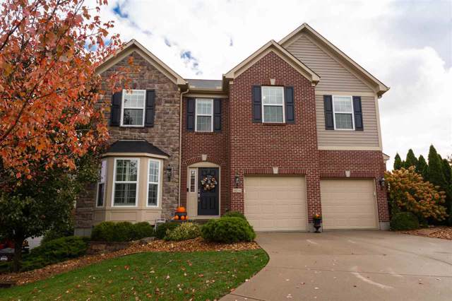 10254 Hamlet Court, Union, KY 41091 (MLS #532692) :: Apex Realty Group