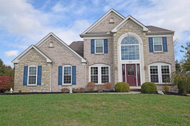 3923 Ashmont Drive, Erlanger, KY 41018 (MLS #532696) :: Caldwell Realty Group