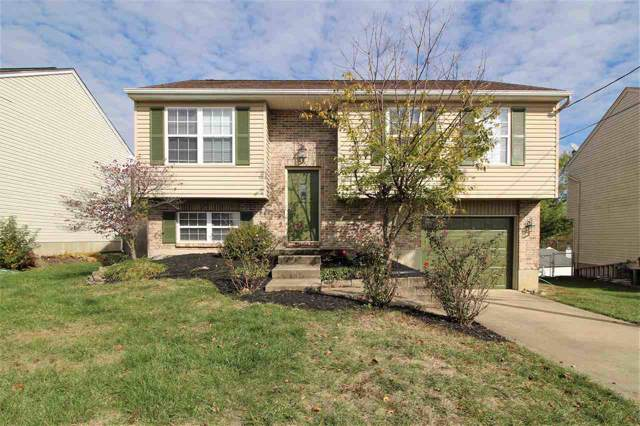 1514 Clovernook Drive, Elsmere, KY 41018 (MLS #532700) :: Mike Parker Real Estate LLC