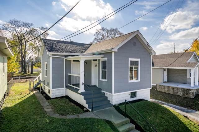 113 35th Street, Covington, KY 41015 (MLS #532701) :: Mike Parker Real Estate LLC