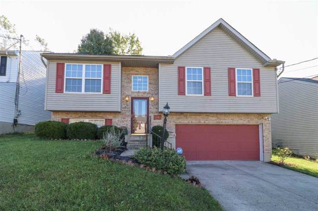 1063 Pebble Creek Drive, Elsmere, KY 41018 (MLS #532715) :: Mike Parker Real Estate LLC