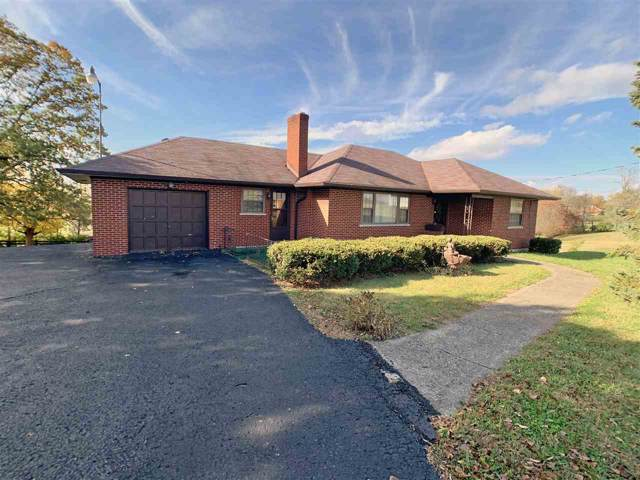 12610 Madison Pike, Independence, KY 41051 (MLS #532718) :: Mike Parker Real Estate LLC