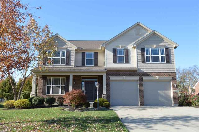 2111 Madison Drive, Hebron, KY 41048 (MLS #532724) :: Caldwell Realty Group